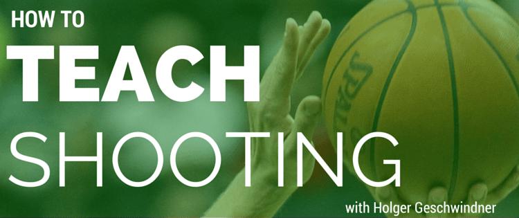 Teach Shooting