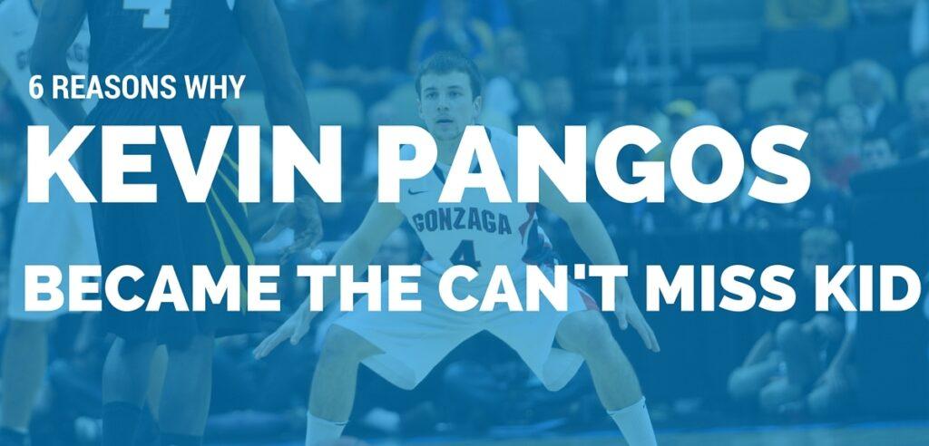 Kevin Pangos