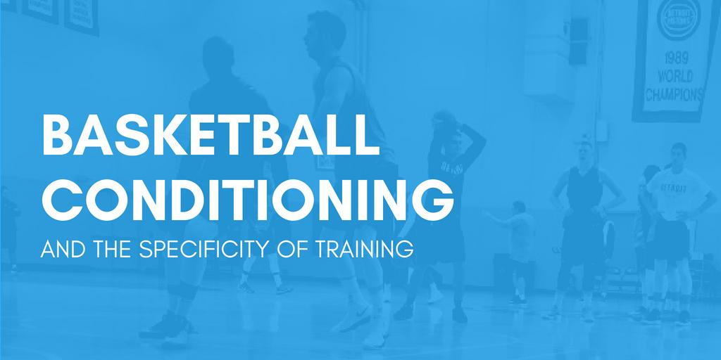 Basketball Conditioning