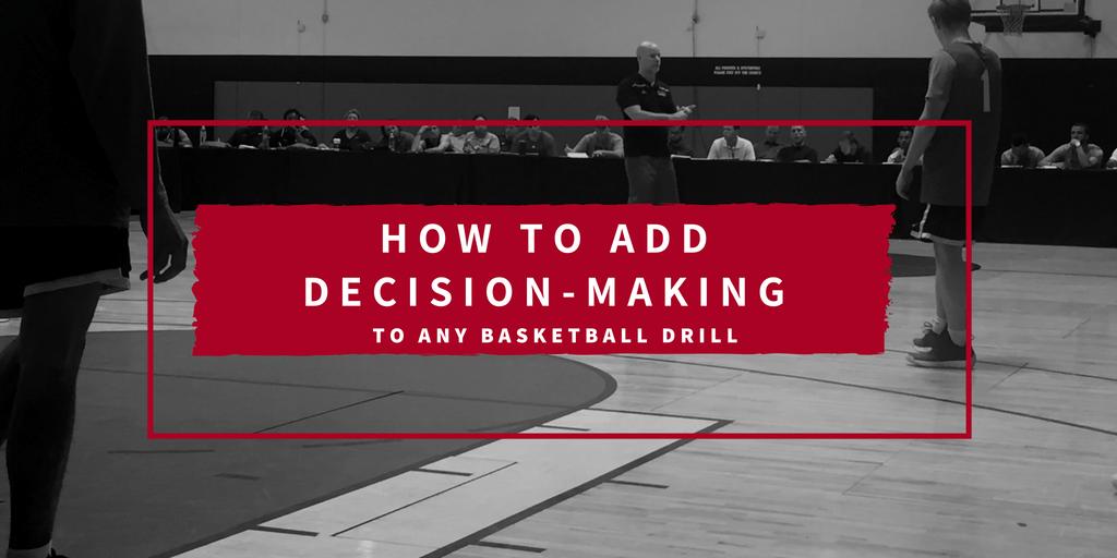 Add Decision Making