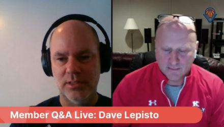 Dave Lepisto