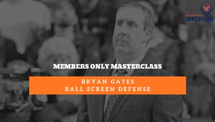 Bryan Gates