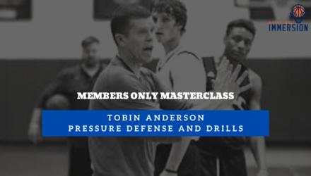 Tobin Anderson