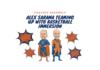 Alex Sarama Basketball Immersion