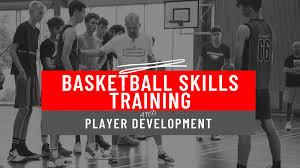 Basketball Player Development