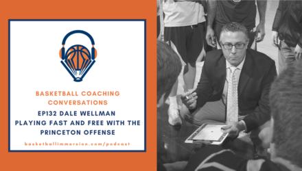 Dale Wellman Princeton