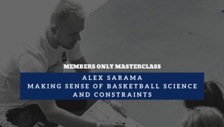 Alex Sarama