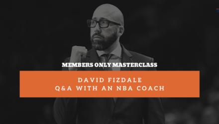 David Fizdale