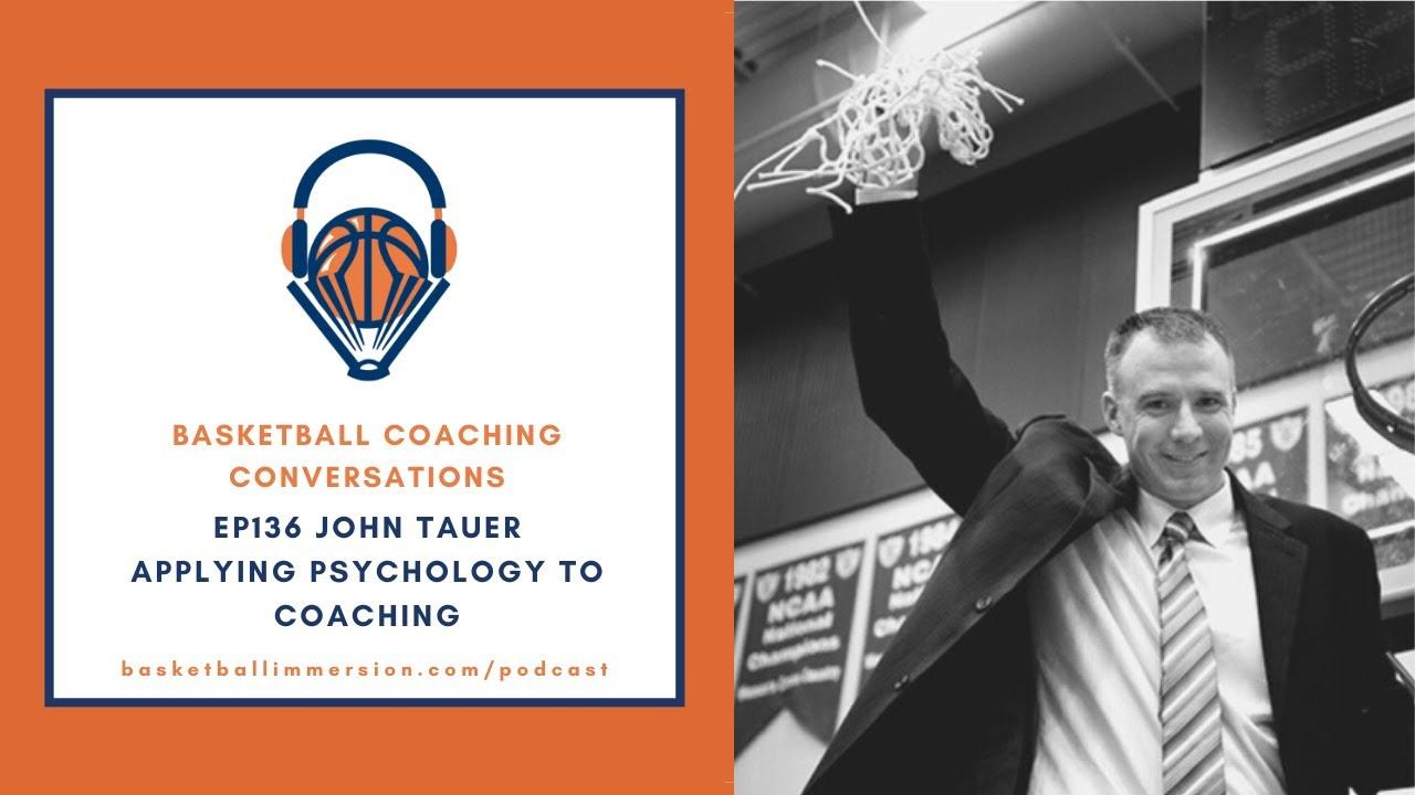 John Tauer