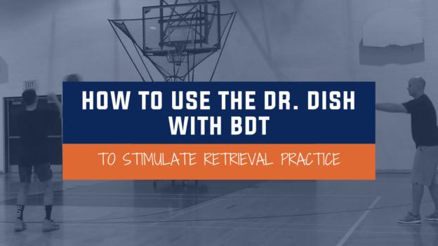 Dr. Dish BDT