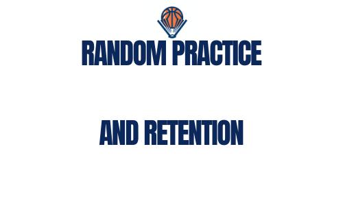 Random Practice