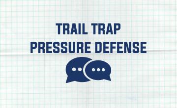 Trail Trap Pressure Defense