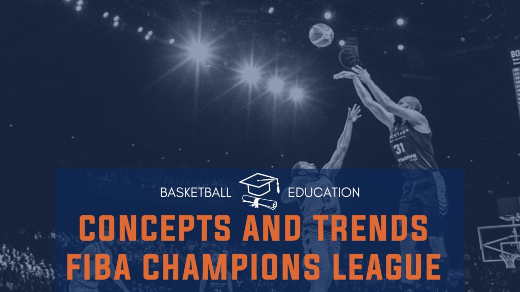 FIBA Champions League