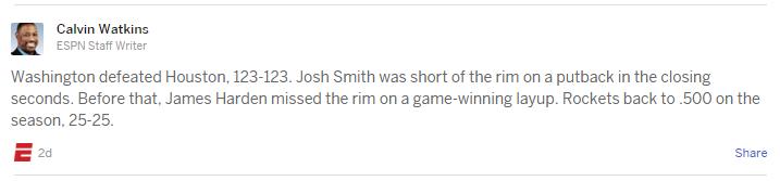 ESPN Lay-Ups