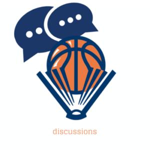 Group logo of Basketball Defense